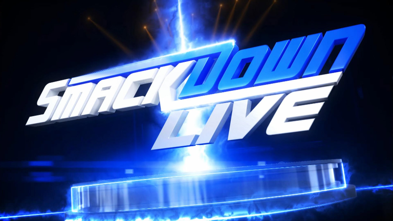 Smackdown Live Logo Png images collection for free download.