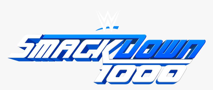 Smackdown Live Logo Png.