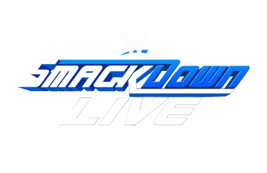 Wwe Smackdown Live.