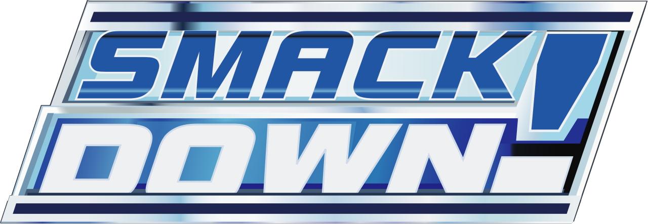 Smackdown Logo Png Group (+), HD Png.