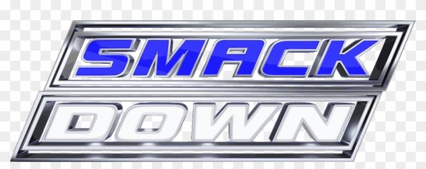 Wwe Smackdown Logo.