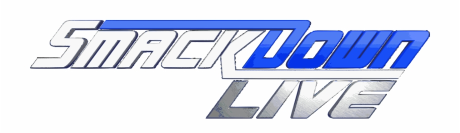 Wwe Smackdown Live Logo.