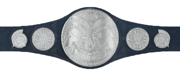 Smackdown Tag Team Championship.