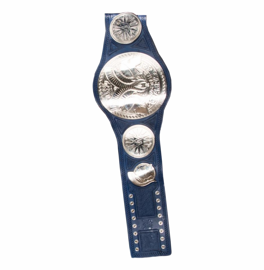 Smackdown Tag Team Championship Png.