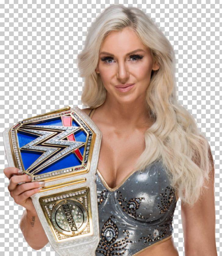 Charlotte Flair WWE SmackDown Women\'s Championship WWE Raw.