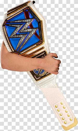 WWE Divas Championship transparent background PNG cliparts.
