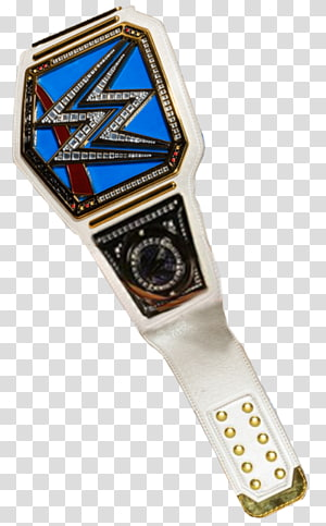 WWE SmackDown Women\'s Championship PNG clipart images free.