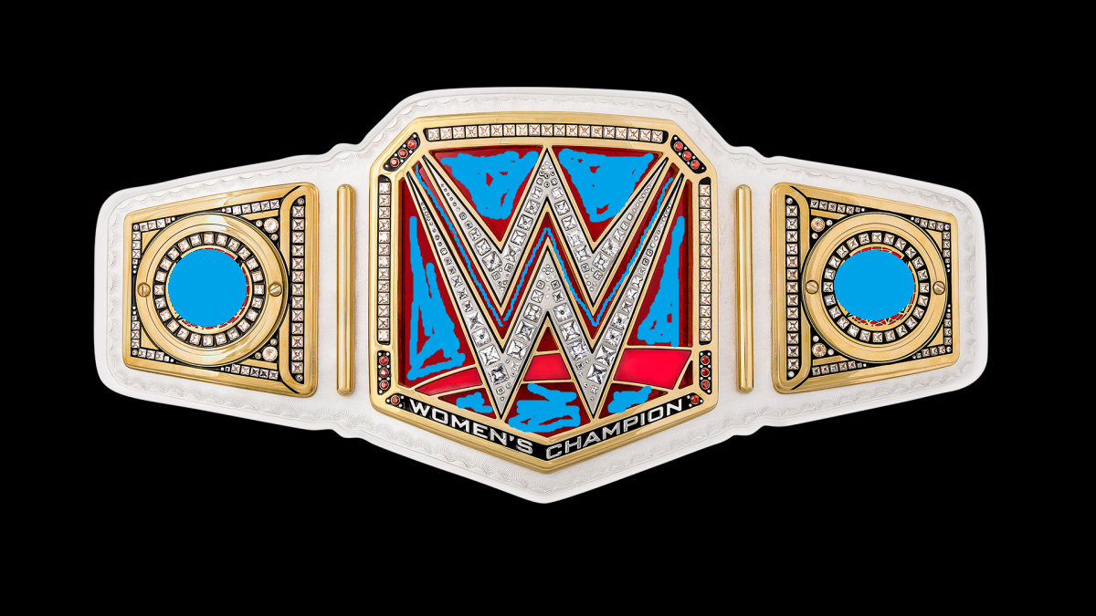Here\'s my interpretation of what the potential WWE Smackdown.