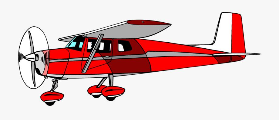 Small Plane Clip Art , Transparent Cartoon, Free Cliparts.