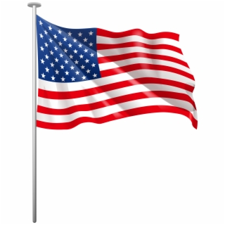 HD American Flag PNG Images, Backgrounds for Free Download.