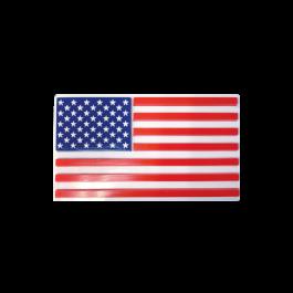 3D USA Flag—Small.