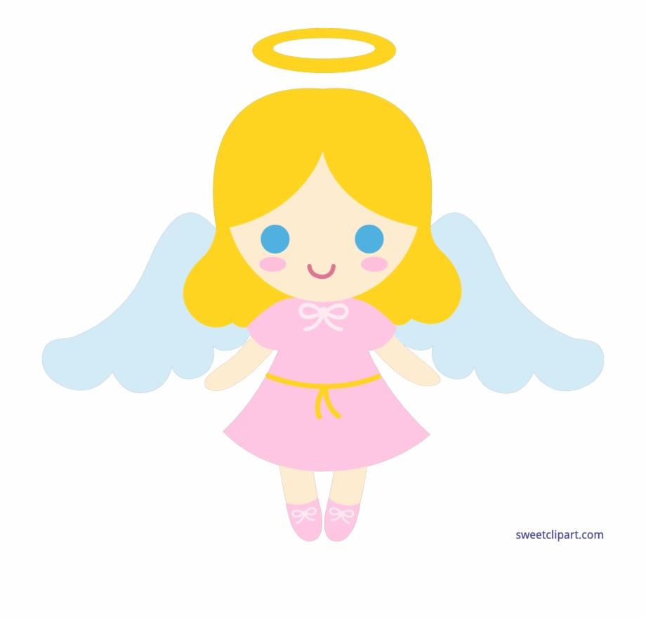 Cute Christmas Angel Clipart 380 67Kb Cute Angel.