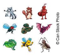 Small animal Stock Illustrations. 40,043 Small animal clip art.