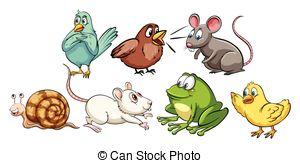 Small animals Stock Illustrations. 40,559 Small animals clip art.