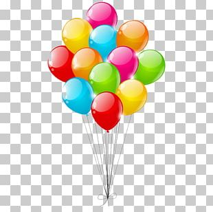 Small Balloon PNG Images, Small Balloon Clipart Free Download.