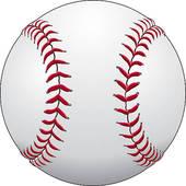 Baseball Clipart Small Baseballs.