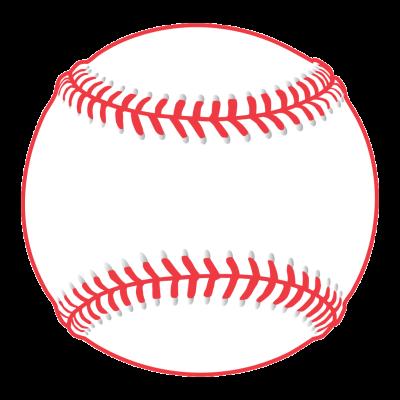 Baseball Clipart Small Baseballs PNG.