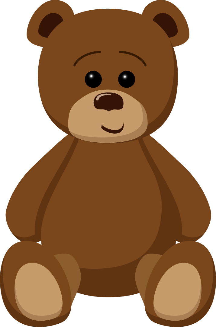 Bear clipart png.
