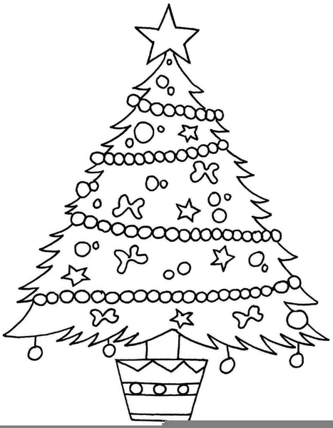 Small black and white christmas clipart clipart images.