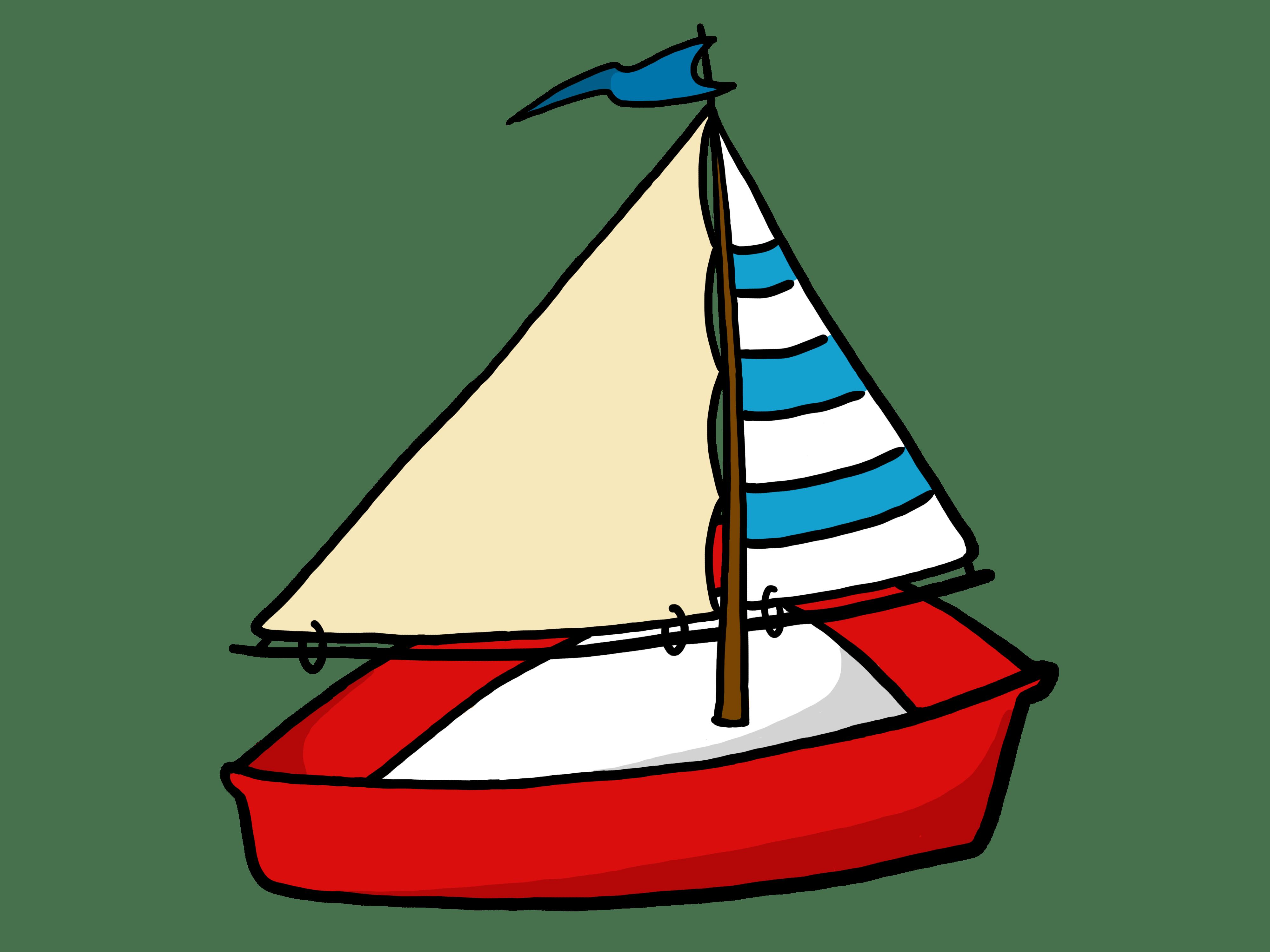Small boat clipart 4 » Clipart Portal.