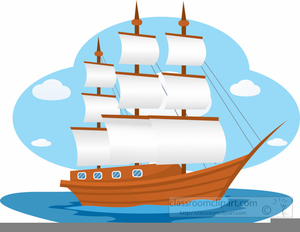 Free Clipart Small Boats.