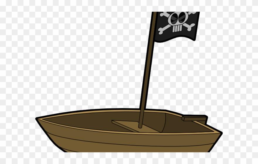 Row Boat Clipart Small Boat.