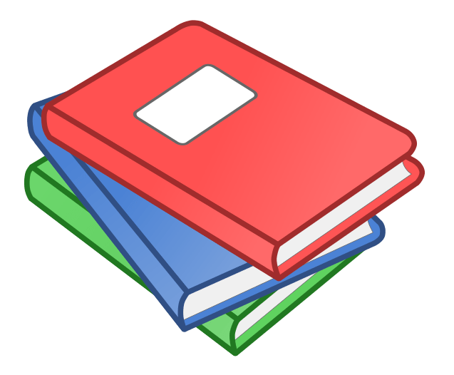 Small book clipart 1 » Clipart Portal.