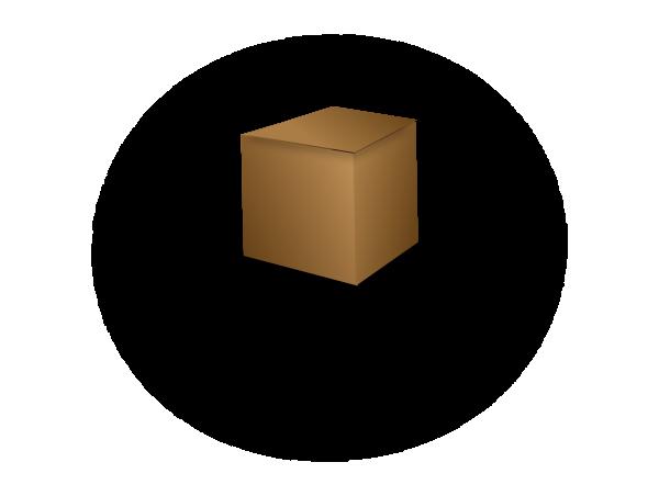 small box clipart