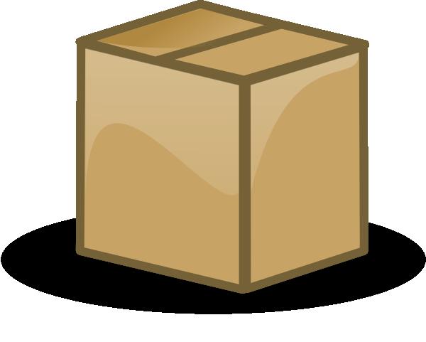 Closed Box Clip Art at Clker.com.