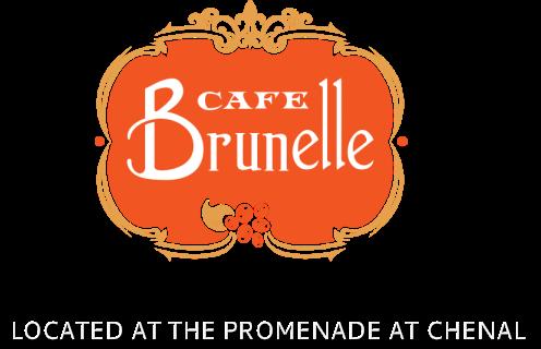 Café Brunelle.