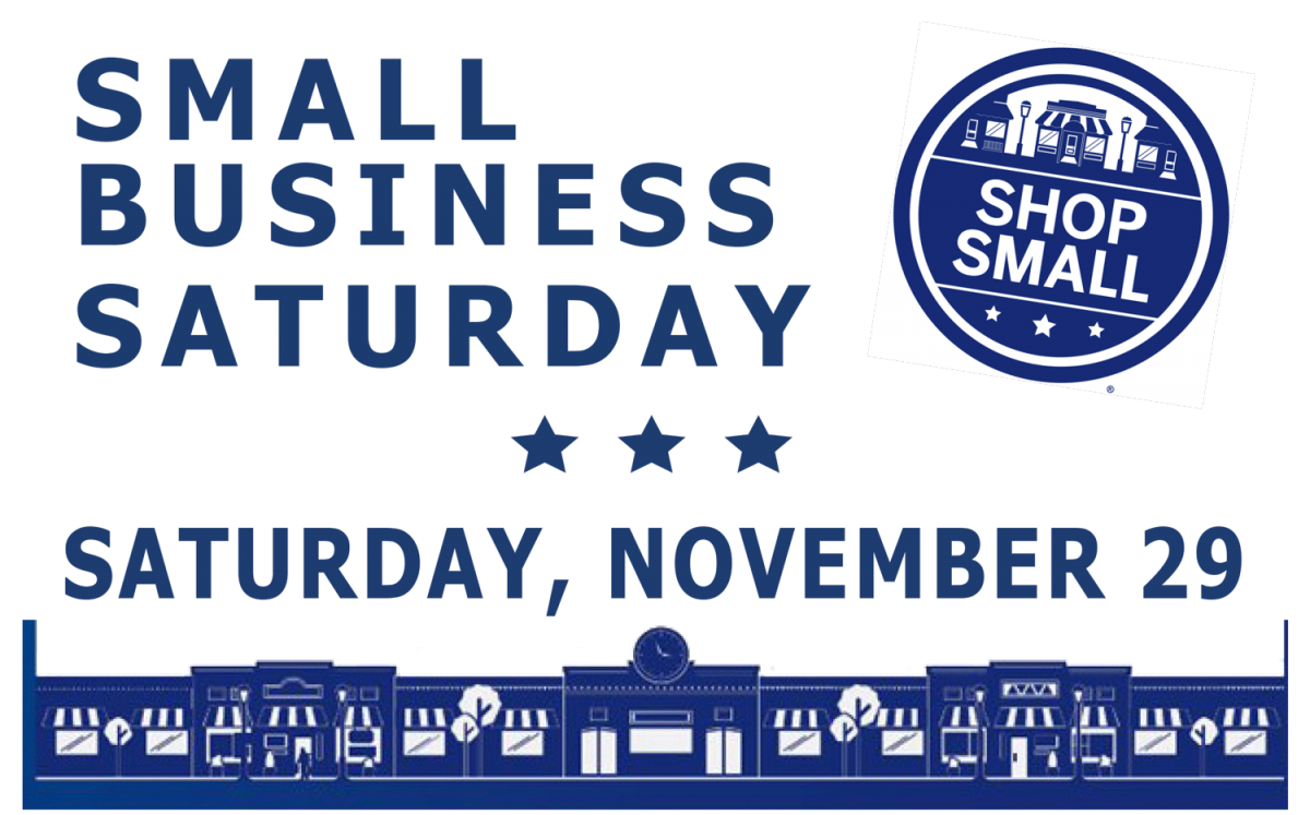 Free small business saturday clipart.