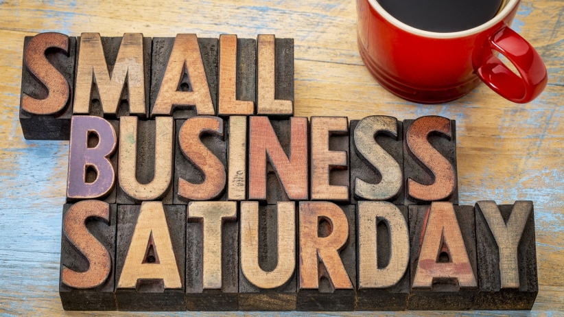 Simple Ideas for a Successful Small Business Saturday.
