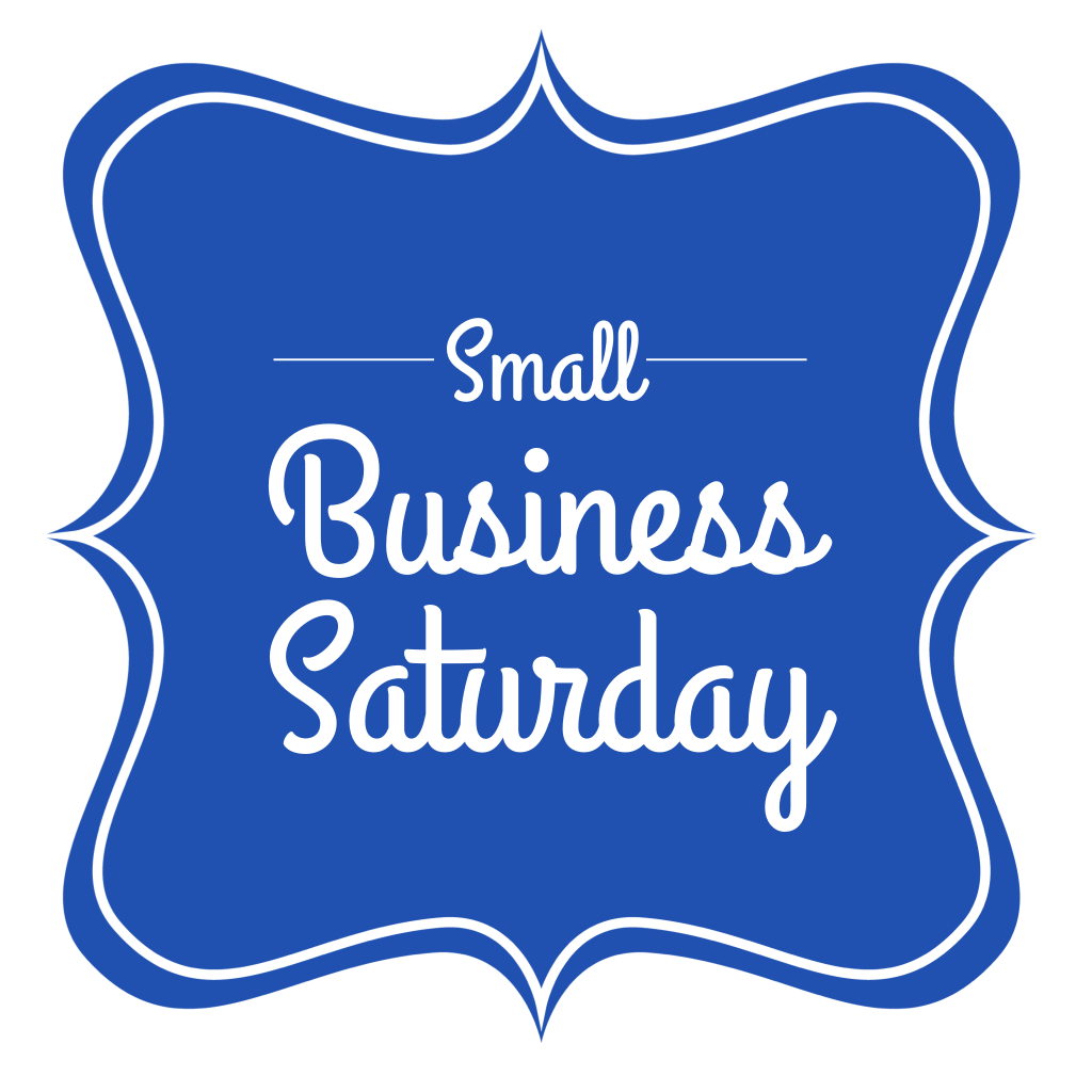 Small Business Saturday 2017.