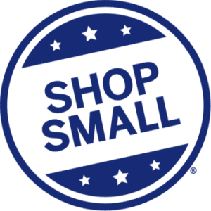 Support small businesses on Small Business Saturday.