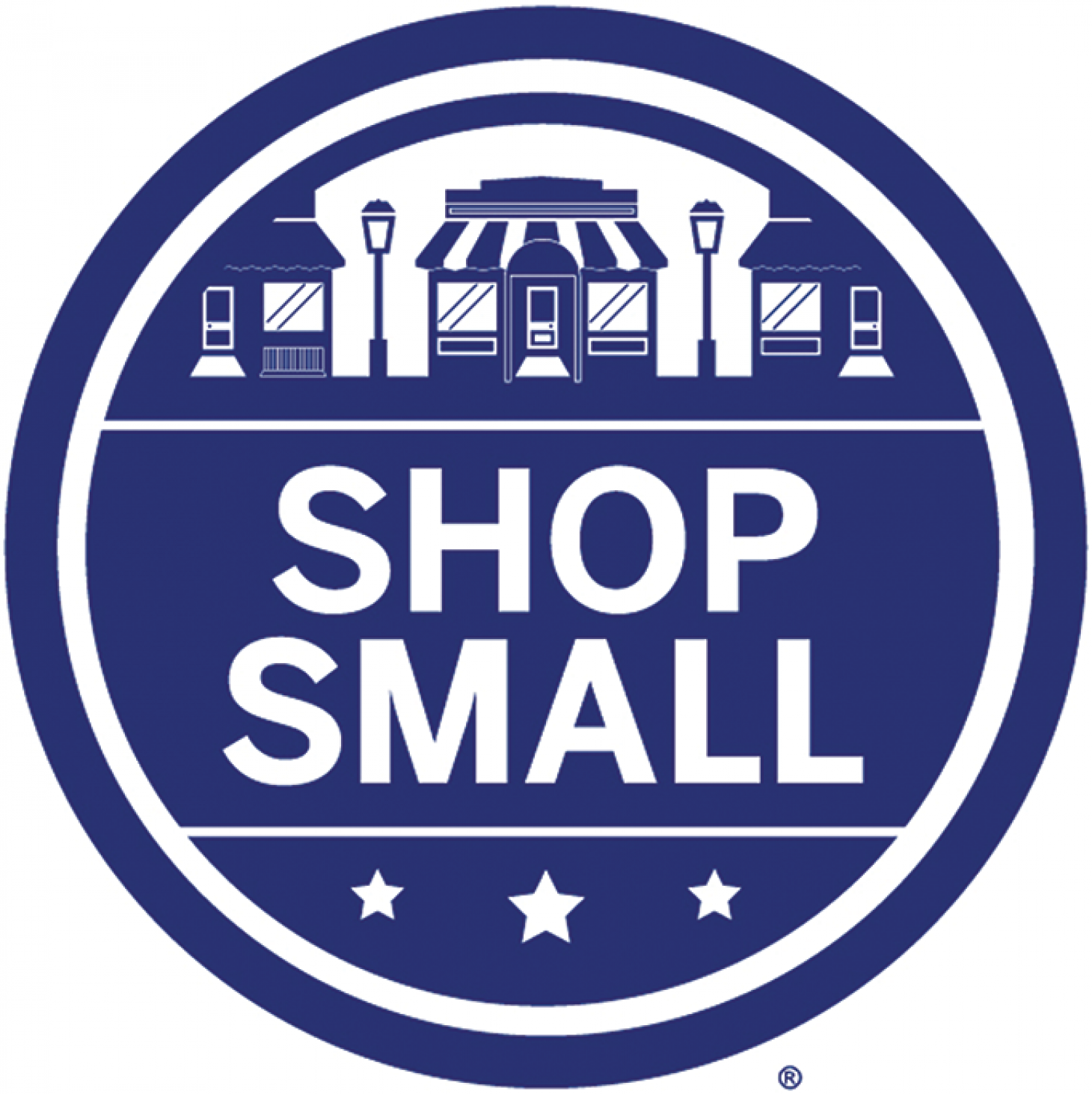 Small Business Saturday Logo Png (+).