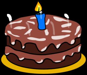 Cake Clip Art at Clker.com.