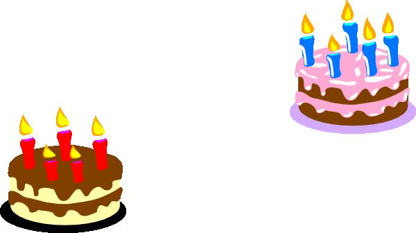Small Cake Clip Art (32+).