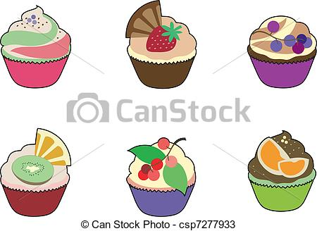 Small cakes Vector Clip Art EPS Images. 1,167 Small cakes clipart.