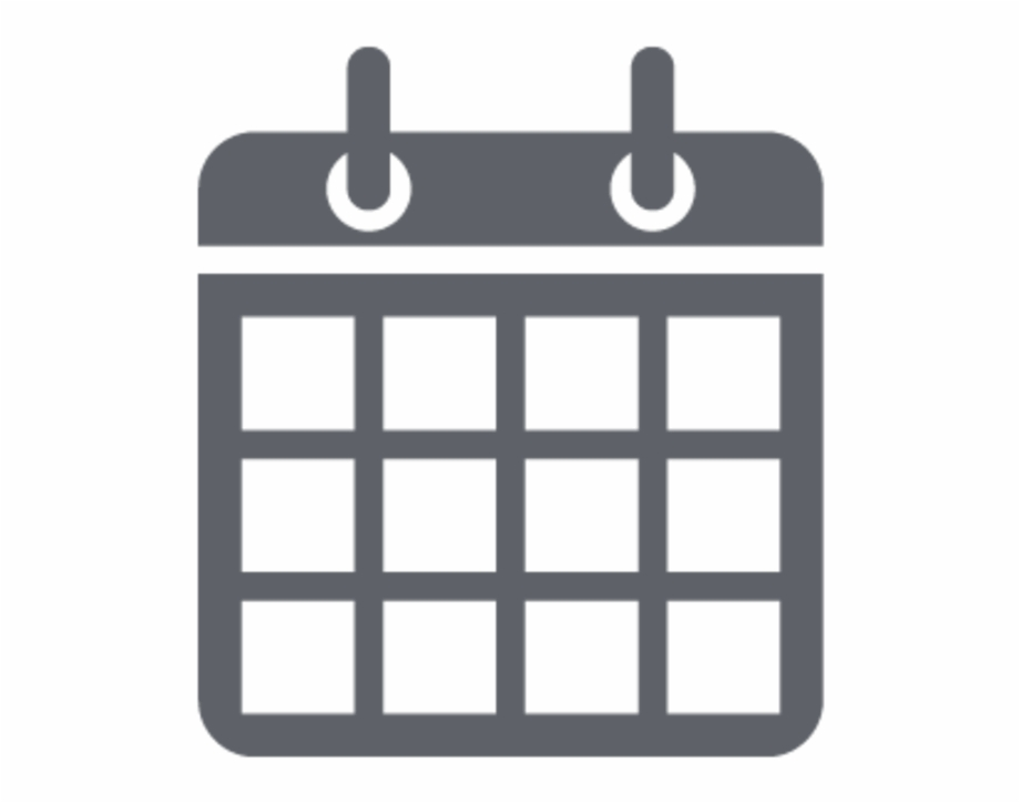 Small Calendar Icon Png.