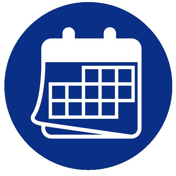 Download Calendar Png Clipart #29555.
