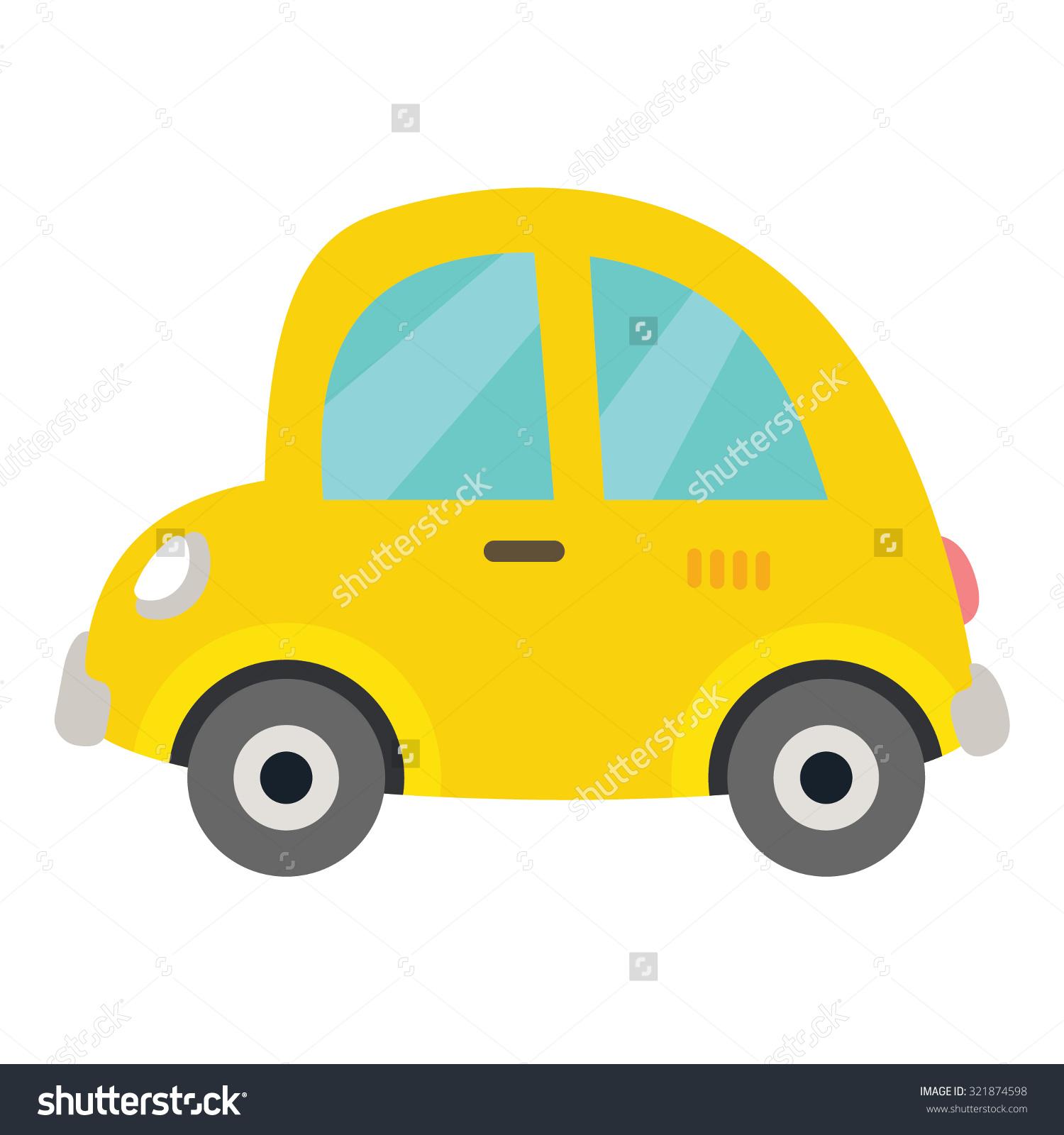 Small Car Clipart Clipground
