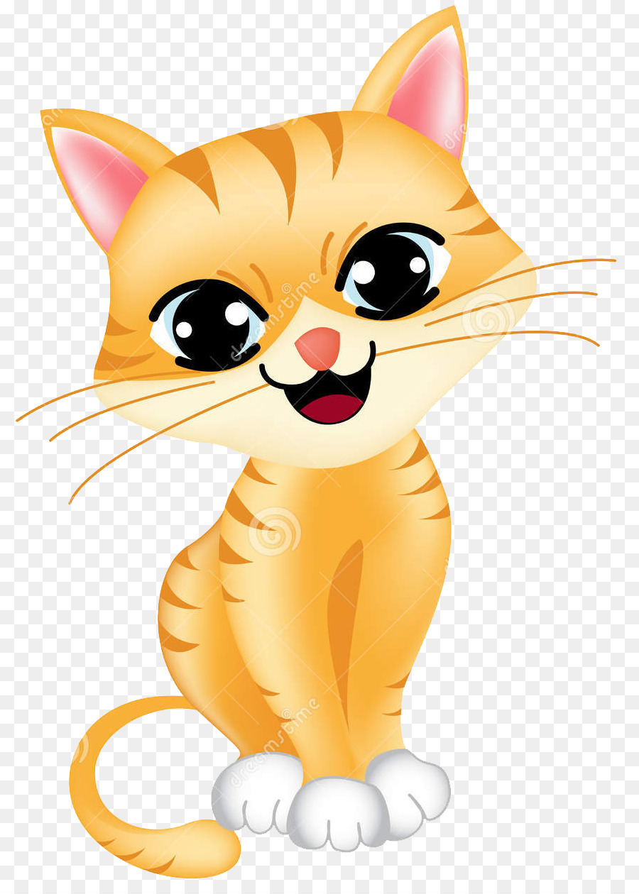 Kitty clipart small cat Transparent pictures on F.