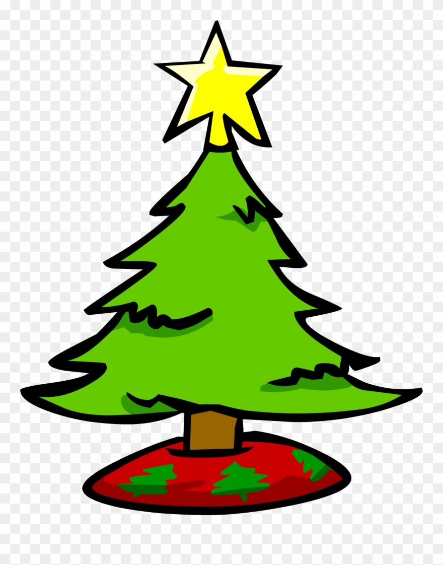 Small Christmas Tree.