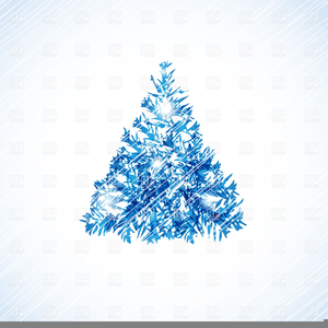 Small Christmas Tree Clipart.