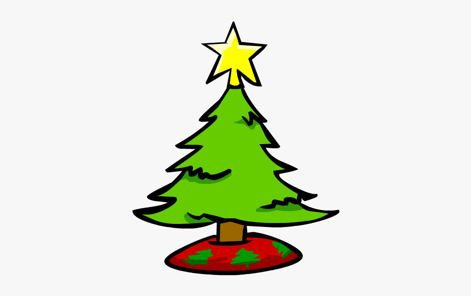 Small Christmas Tree Clipart, Cliparts & Cartoons.