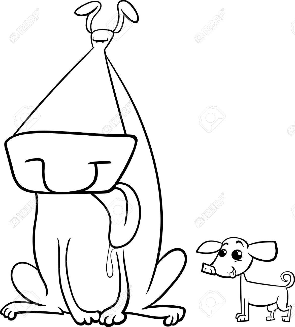 Small clipart black and white 4 » Clipart Station.