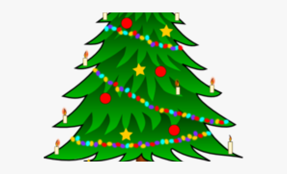 Christmas Tree Clipart Mexican.