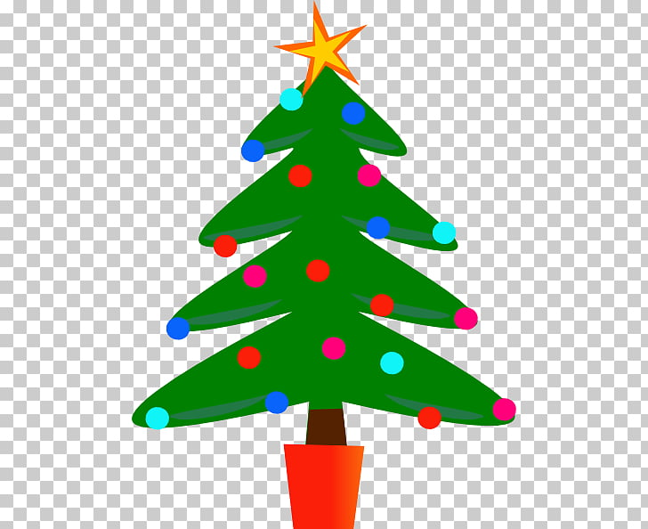 Christmas tree , Small Ornament s PNG clipart.