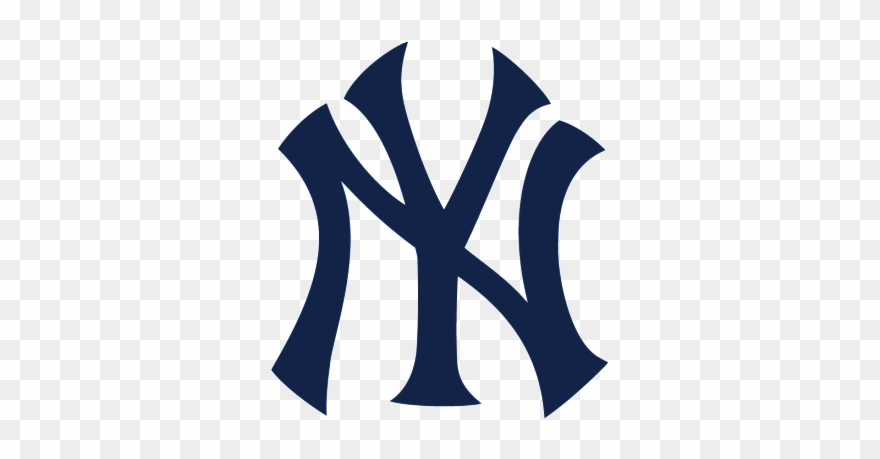 New York Yankees Small Logo Clipart (#761673).