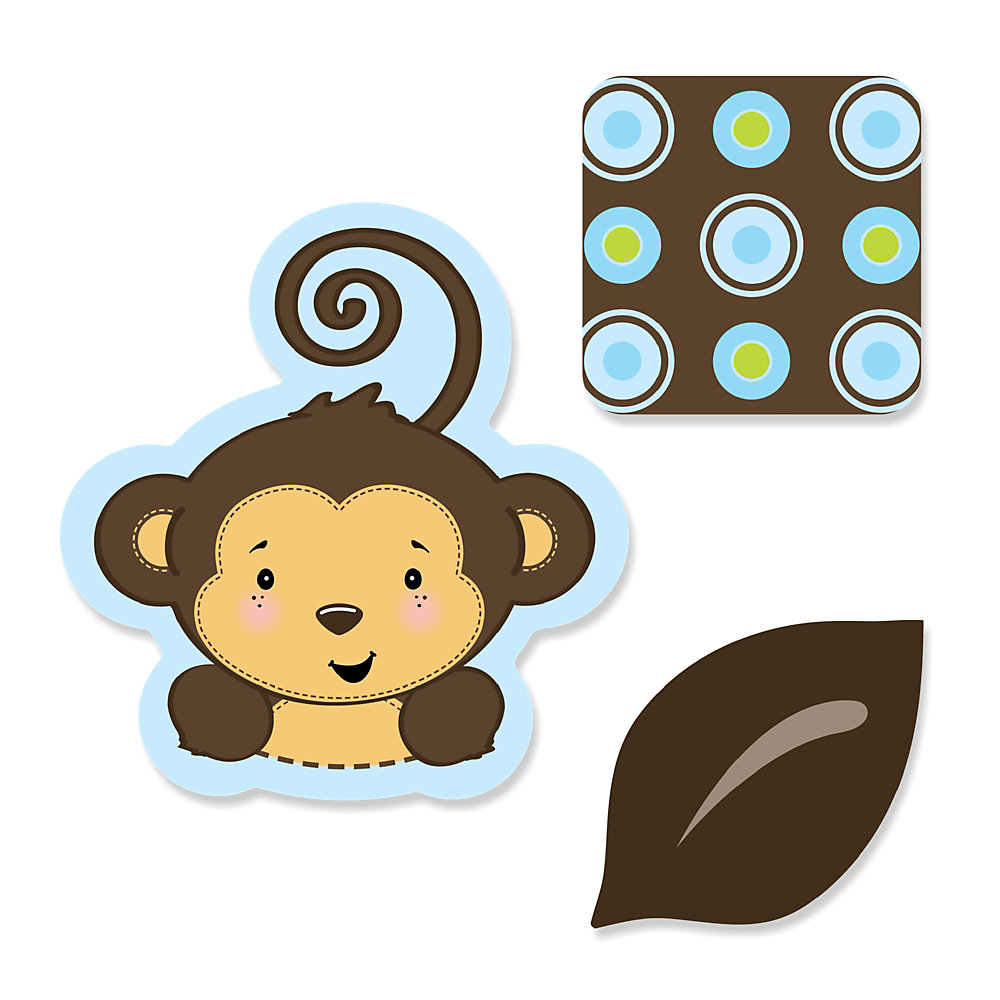 Monkey Boy.